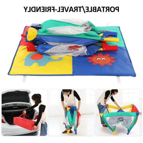 39''x39'' Playard Play Out/Indoor for