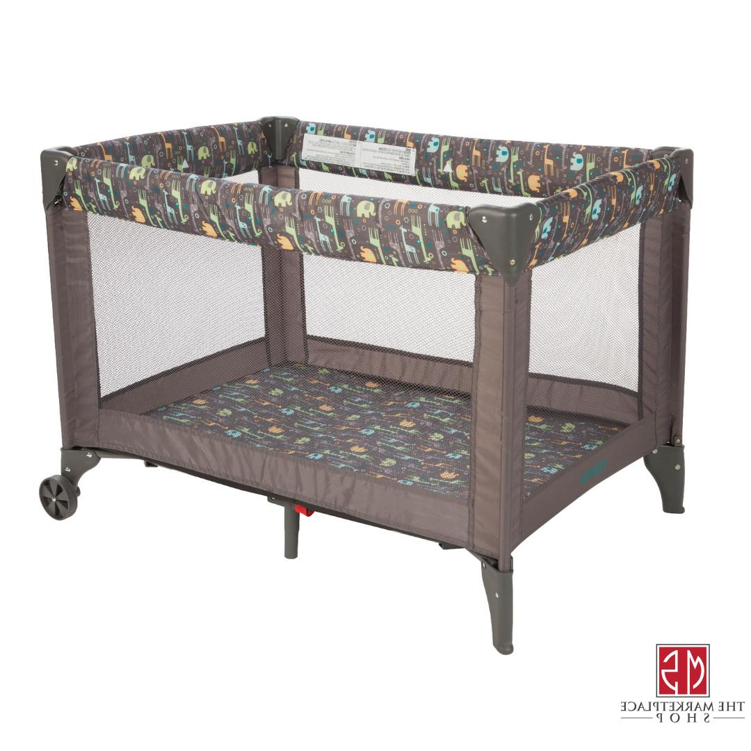 BABY Kids Playard Portable Travel Indoor Outdoor Safety