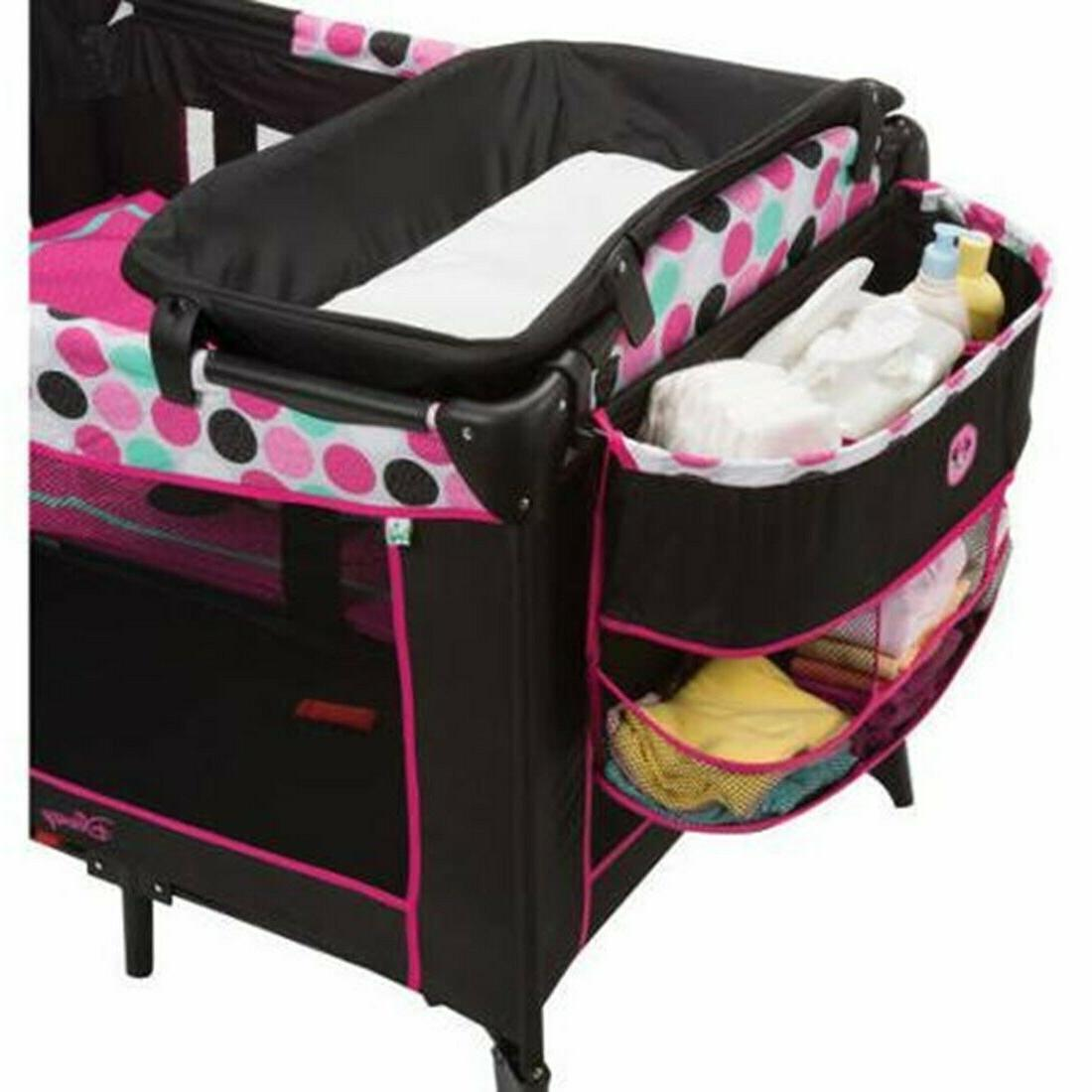 Disney System Car High Chair Combo New
