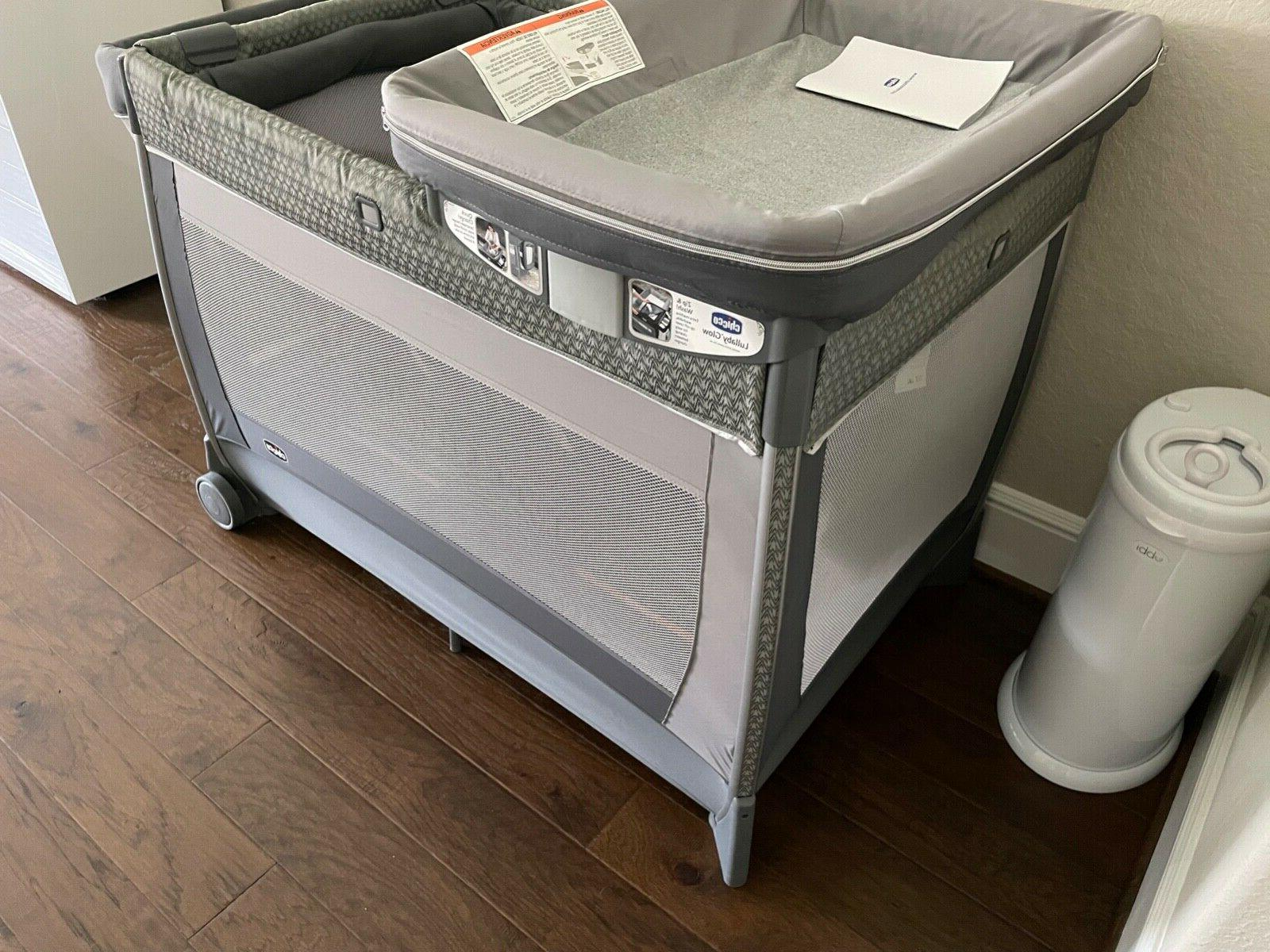 Chicco Lullaby® Glow Playard