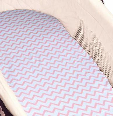 New Sheet 2 100% Cotton by Ely's & Co. -