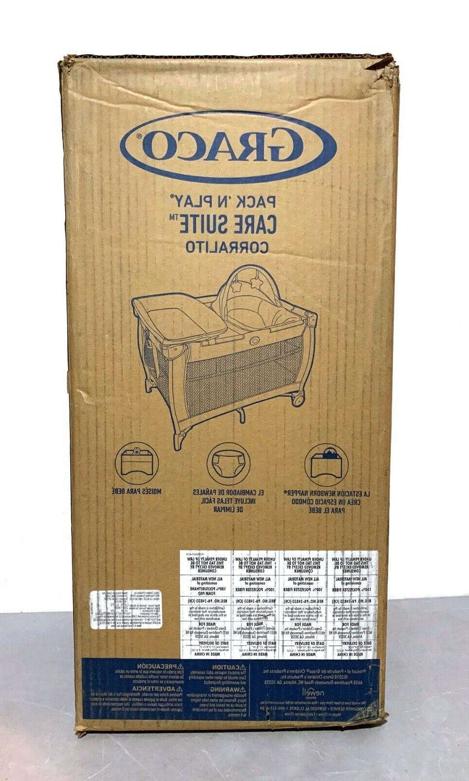 Graco Care Winfield