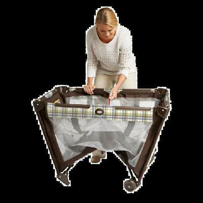 Pack n Baby Playpen Crib Collapsible