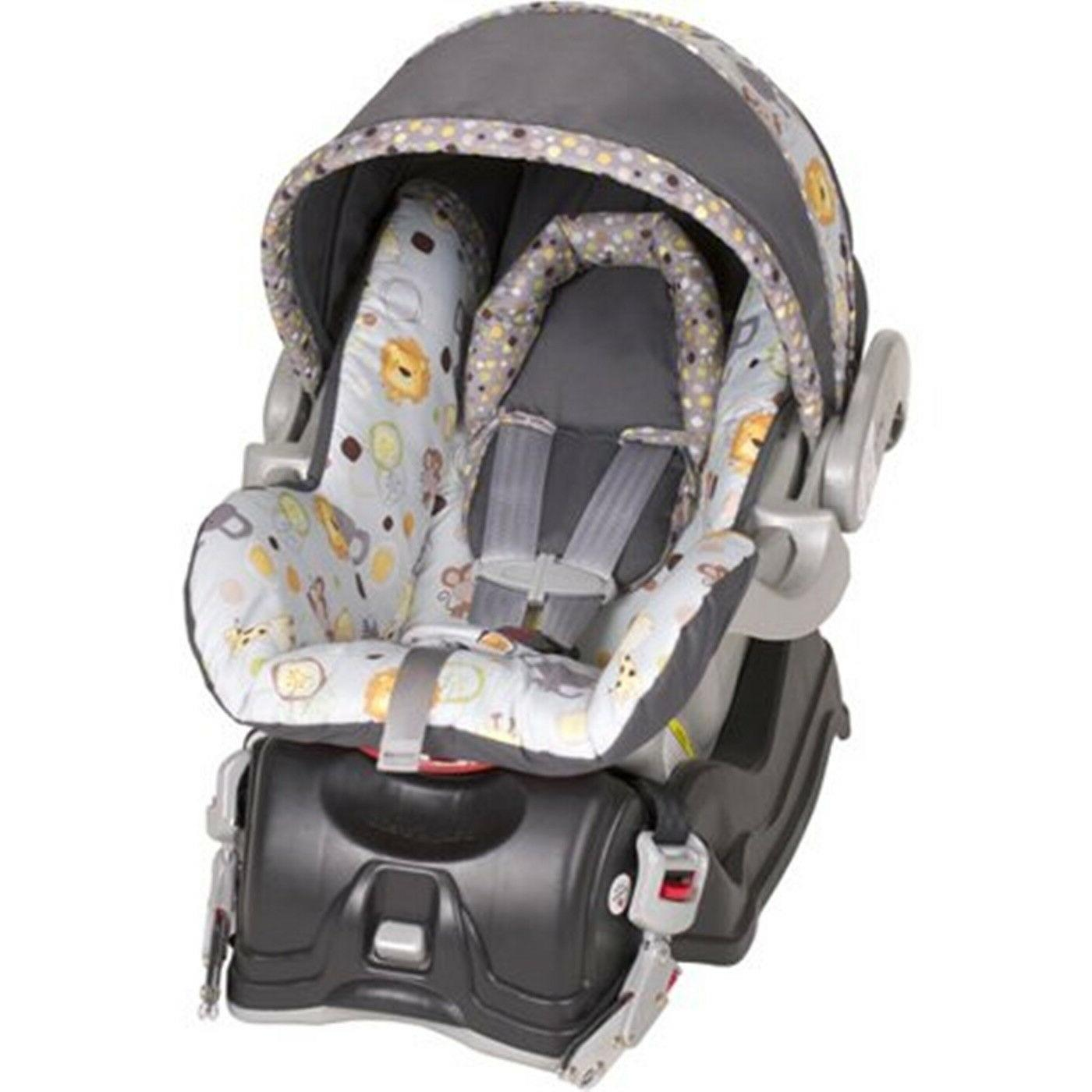 Stroller And Combo Baby Car Bobbleheads Can