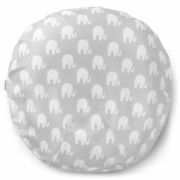 BaeBae Goods Newborn Lounger Pillow Covers for Baby Boys & G