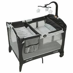 Graco Pack N Play Change N Carry Playard Ripley 2047738