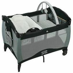 Graco Pack 'n Play Reversible Napper and Changer Playard - H