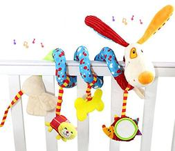 Lullaby Tiny Friends Mobile